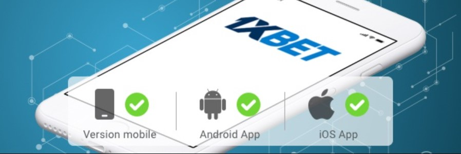 Comment telecharger 1xBet mobile au Sénégal