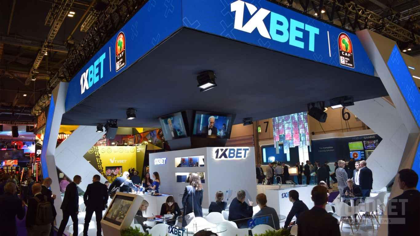 1xBet apk mobile au Senegal